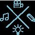 BEELDMAKKERS | Film – Drone – Animatie – Webinar – Friesland – Leeuwarden Logo